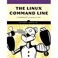 The Linux Command Line: A Complete Introduction