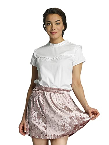 Only Mujeres Ropa Superior/Blusa/Túnica onlOzzy Small Frill