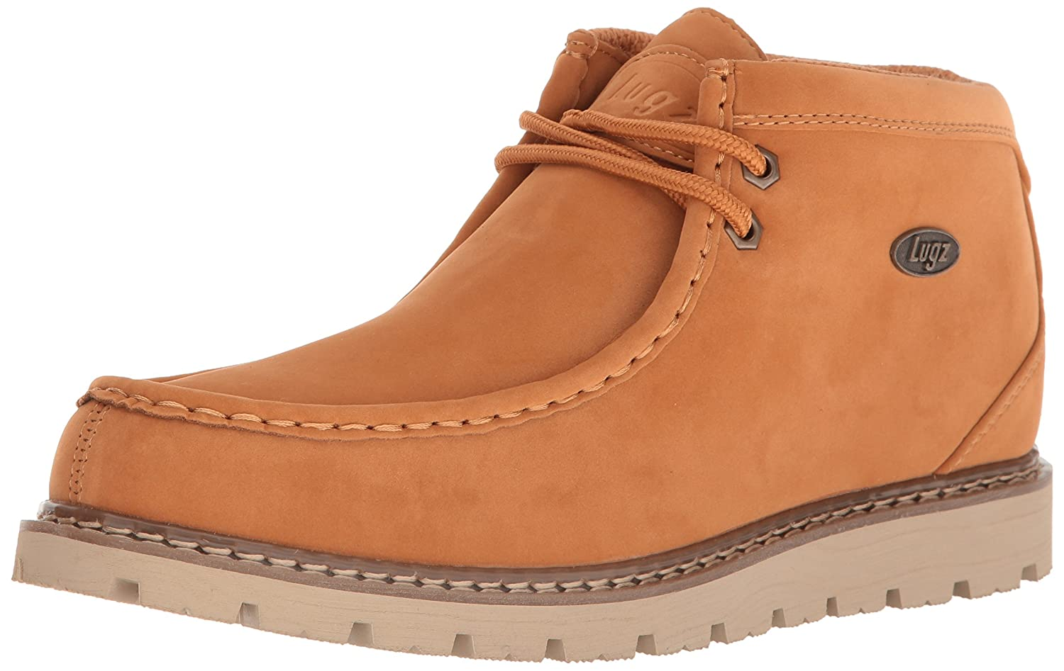 Lugz Men's Sandstone Chukka Boot
