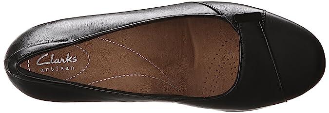 d66f5e6dee8d Clarks Women s Rosalyn Belle Dress Pump  Amazon.co.uk  Shoes   Bags