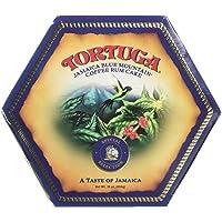 Tortuga Caribbean Blue Mountain Coffee Rum Cake, 16-Ounce Box by Tortuga