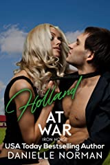 Holland, At War: Taming of the Shrew (Iron Horse Book 3) Kindle Edition