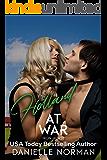 Holland, At War (Iron Horse Book 3)