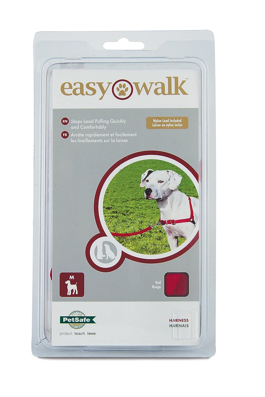 PetSafe Arnés Easy Walk: Amazon.es: Productos para mascotas