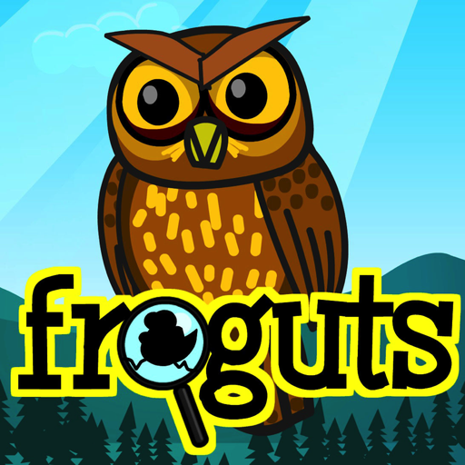 Froguts Owl Pellet - Dissection Lab