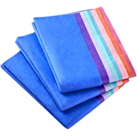 Hallmark Tissue Paper (Jewel-Tone Rainbow, 8 Colors) 120 Sheets for Gift Wrap, Crafts, DIY Paper Flowers, Tassel Garland…