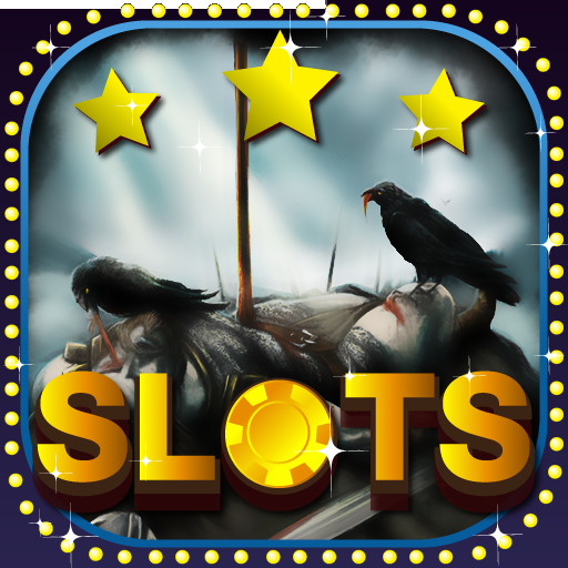Viking Slots Galore   Free Slots