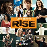 Left Behind (feat. Ted Sutherland) [Rise Cast Version]