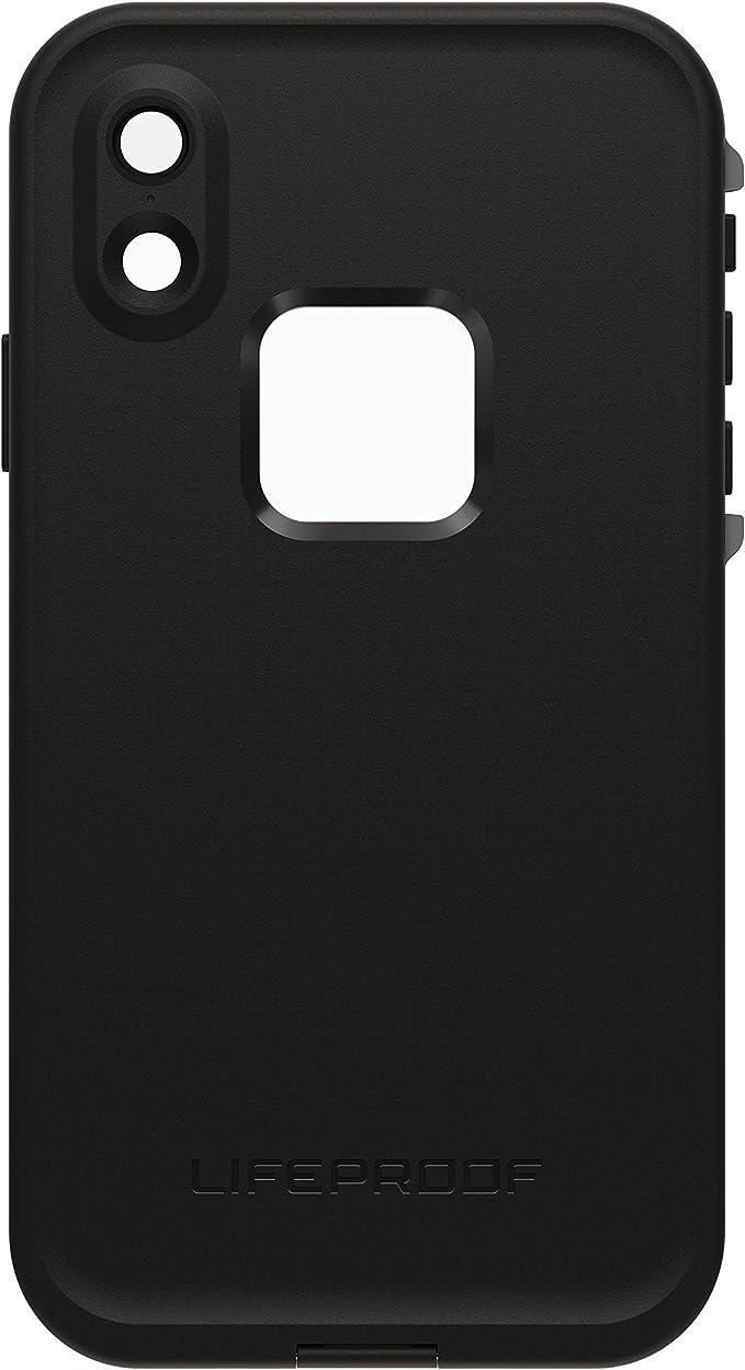Lifeproof Fre Sturzsichere Schutzhülle Für Iphone Xr Noir Schwarz Elektronik