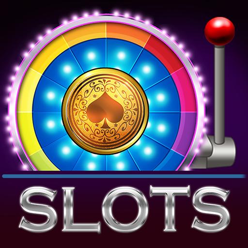 Flaming Cherries - Slots Jackpot Fortune Casino
