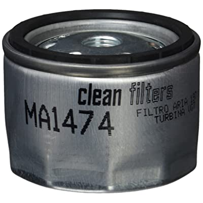 Clean ma1474 Air Filter: Automotive