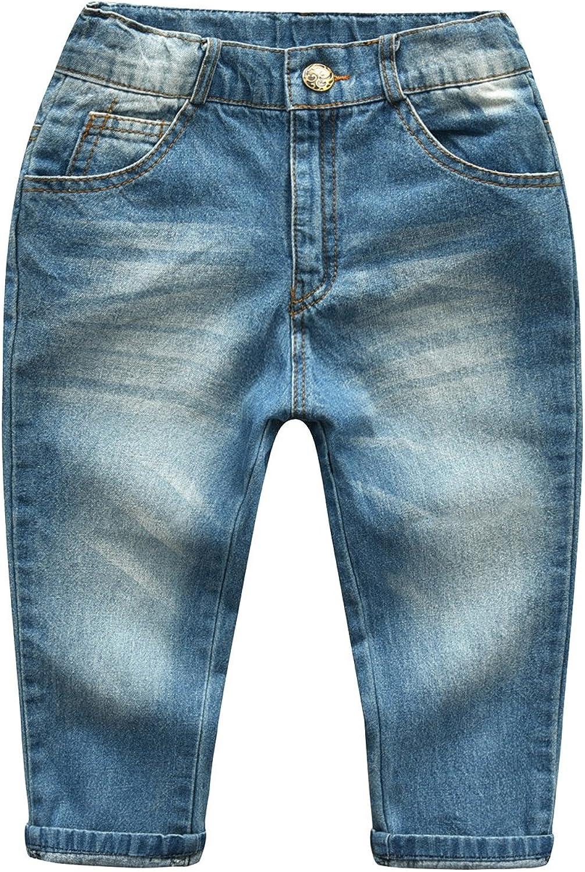 De feuilles Baby Kleidungsset Balu Stehkragen Karohemd Jeans Blau Langamrshirt Mit Brusttasche Jeanshose Kariert Langarmshirt Tops Legging Outfits