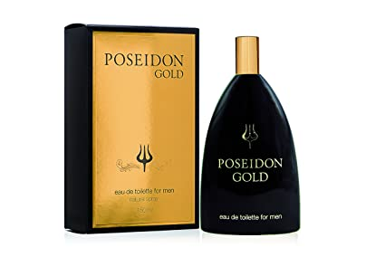 Poseidon Eau de Toilette para Hombre - 150 ml