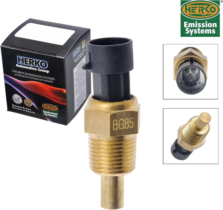 Engine Coolant Temperature Sensor-Sender Standard TX66
