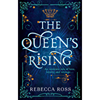 The Queen's Rising (The Queen's Rising, Book 1) (English Edition)