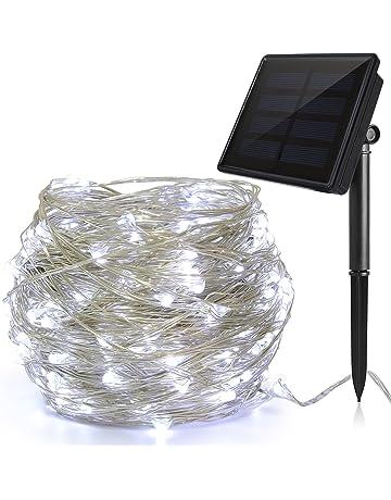 2a8c3203336 Amazon.es  Iluminación de Navidad de exterior  Iluminación