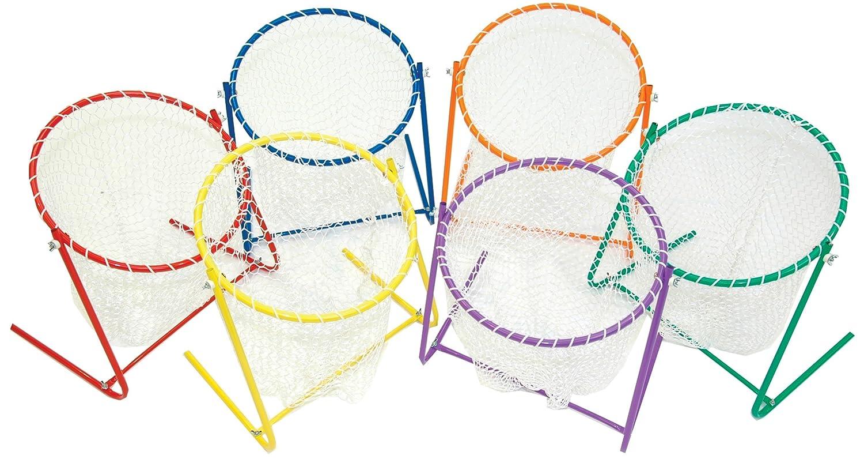 Champion Sports TNM18SET Target Net Set Multicolored