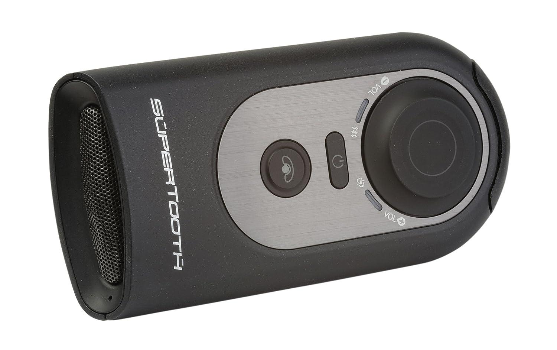 Supertooth HD Voice In Car Speakerphone BTHDVOICE