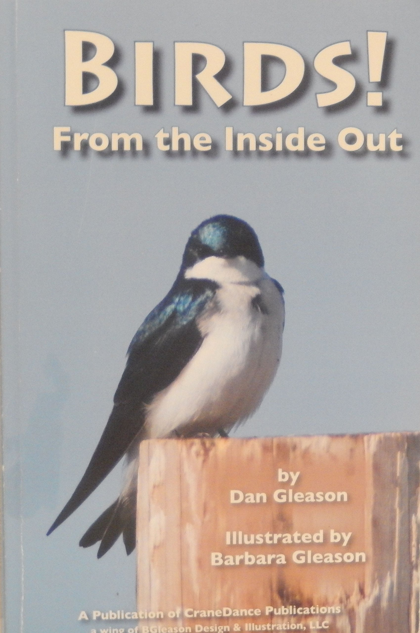 Birds! From the Inside Out pdf