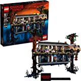 LEGO Stranger Things The Upside Down 75810...
