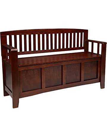 Storage Benches Amazoncom