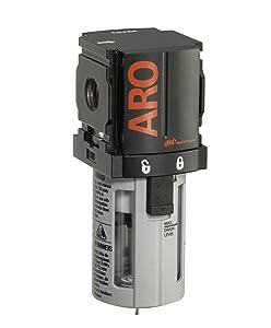 "ARO F35121-400-VS Air Line Filter, 1/4"" NPT - 150 psi Max Inlet"