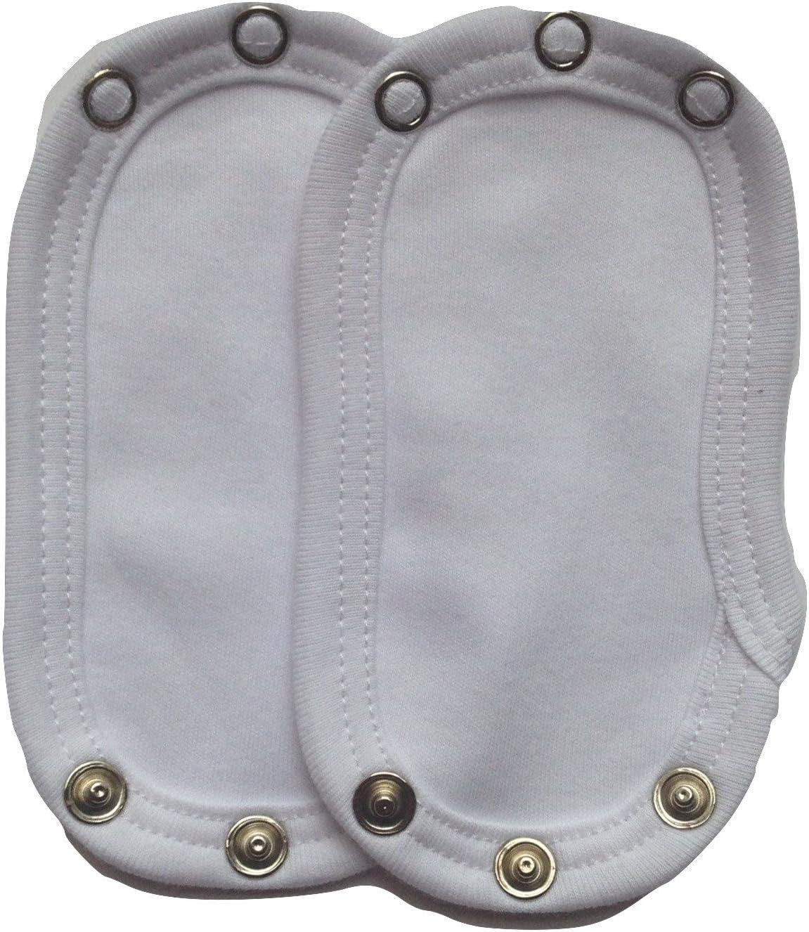 dtailz Gilet pour bébé/body Rallonge x2: Amazon.es: Bebé