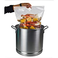 Jesdit Seafood Boil Bag (Pack of 5) Large