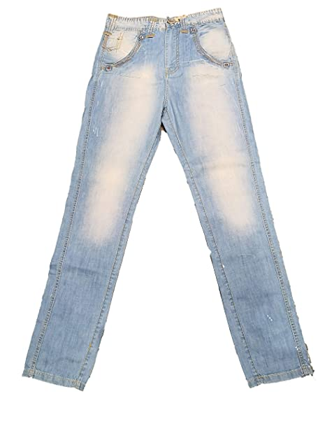 Pepe Jeans -Vaquero L23019 Rush -PANTALÓN Vaquero Mujer ...