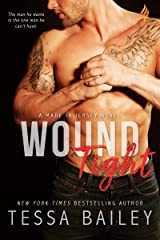 Wound Tight (Made in Jersey Book 4) Kindle Edition