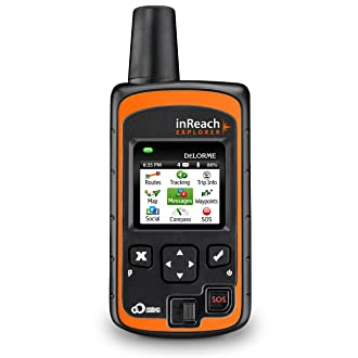 hunting gifts delorme inreach