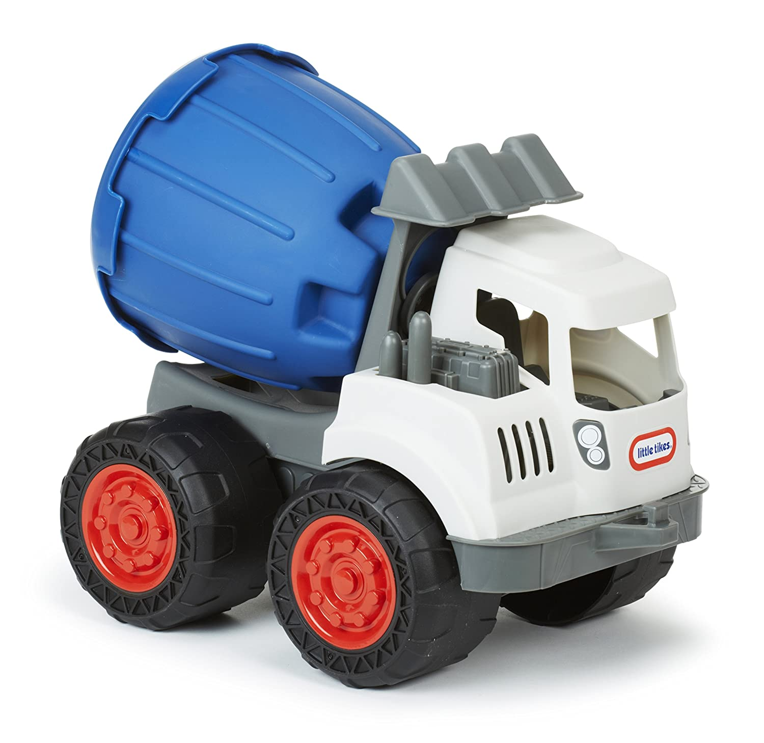 little tikes 643361 Dirt Digger 2-in-1 Cement Mixer
