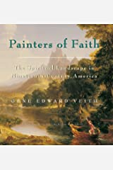 Painters of Faith Hardcover