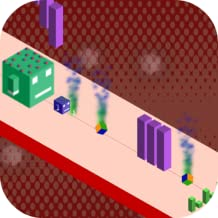 FREE Game:Pixel Jump for Kindle