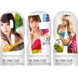 AV ONA CUP #4~6お試し3種セット