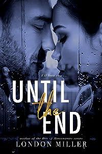 Until the End (Volkov Bratva Book 2)