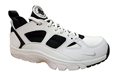 3b698331347a3 Nike air Trainer Huarache Low Mens Trainers 749447 Sneakers Shoes (US 12