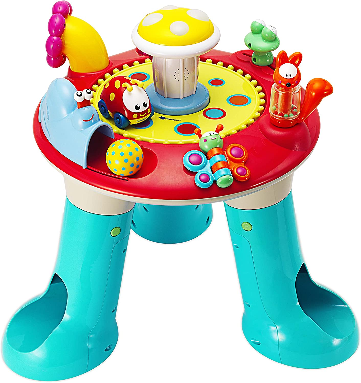 itsImagical- Mesa de Actividades para bebé (Imaginarium 87953 ...