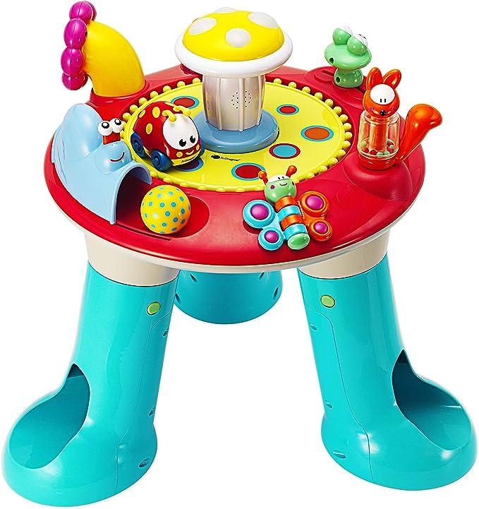 itsImagical- Mesa de Actividades para bebé (Imaginarium 87953): Amazon.es: Juguetes y juegos