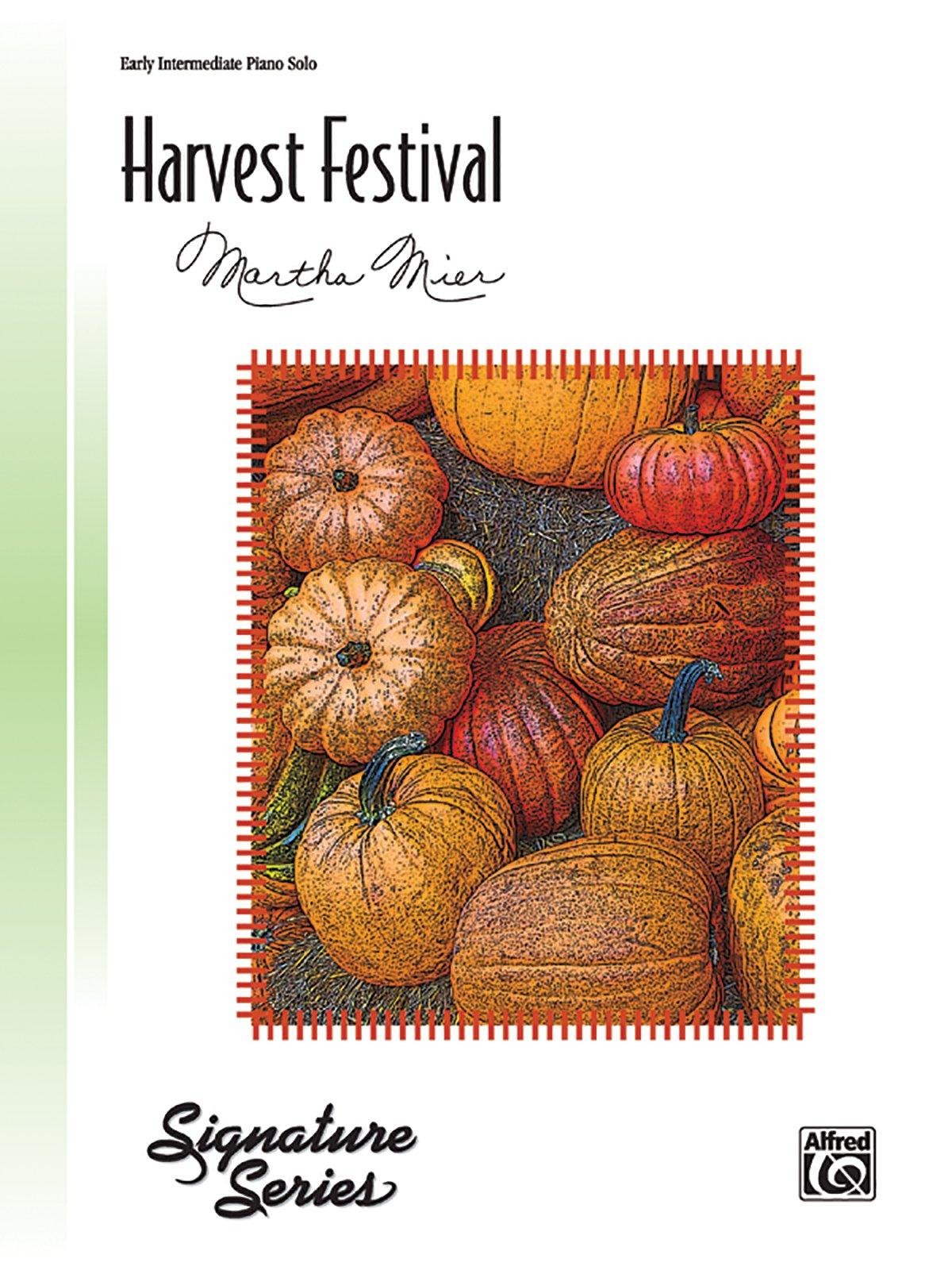Harvest Festival: Sheet (Signature Series) pdf epub