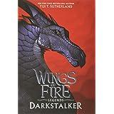 Darkstalker (Wings of Fire: Legends) (Special Edition)