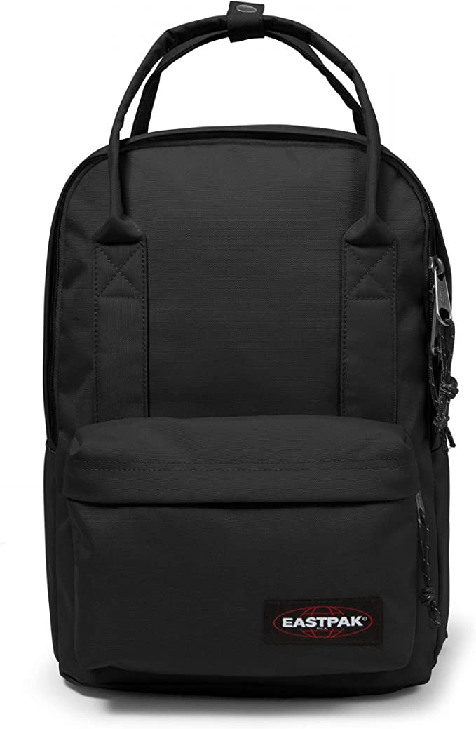 Eastpak Padded ShopR Mochila, 38 cm, 15 L, Negro: Amazon.es: Equipaje