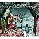Do They Know Its Christmas? (2 track single)