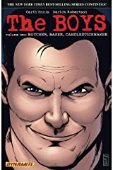 The Boys Vol. 10: Butcher Baker Candlestickmaker (Garth Ennis' The Boys) Kindle Edition