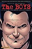 The Boys Vol. 10: Butcher Baker Candlestickmaker (Garth Ennis' The Boys)