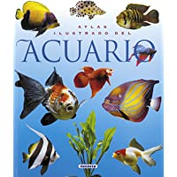 Acuario / Aquarius (Spanish Edition)