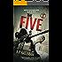 The Five (Alex King Book 4)