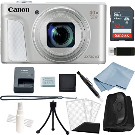 WhoIsCamera SX730K product image 3