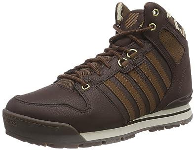 SI-18 Premier Hiker Herren Hohe Sneakers K-Swiss Ltp3QYunB
