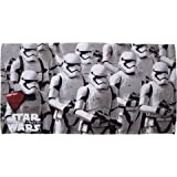 character world Star Wars Episode 7 Order Bath Towel, Multi-Colour